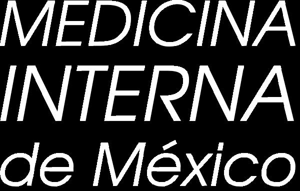 Medicina Interna de México